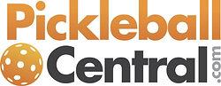Pickleball Central logo