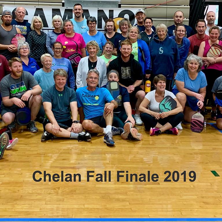 Chelan Fall Classic - Sept. 10-12th