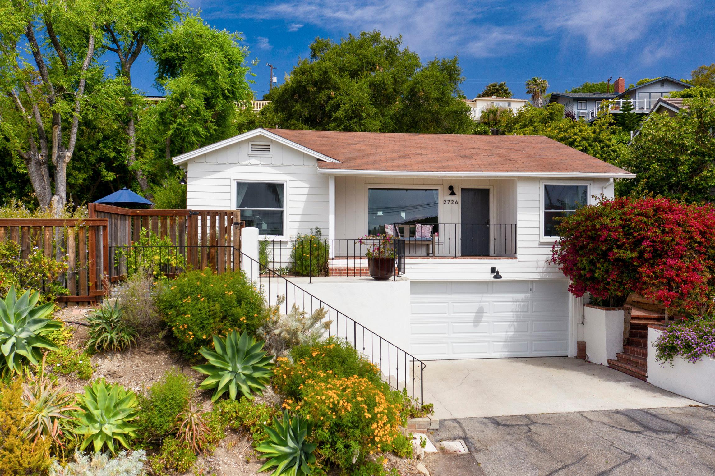 2726 Williams Way, Santa Barbara