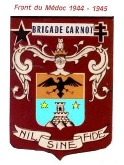 Histoire de la Brigade Carnot