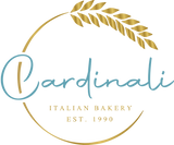 Cardinali Bakery Logo