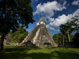 Tical, Guatemala