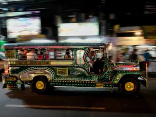Manila, Philippines, Filipini