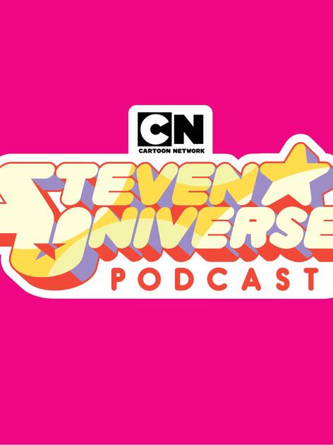 CN's Steven Universe Podcast