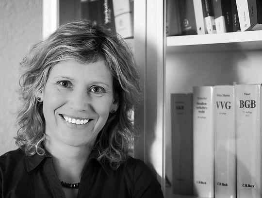 Rechtsanwältin Claudia Lanzendorf