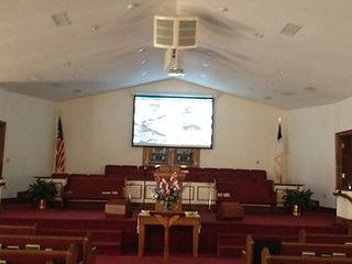 Church & Business