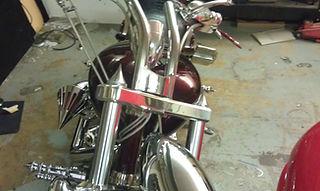 ATV / Motorcycles