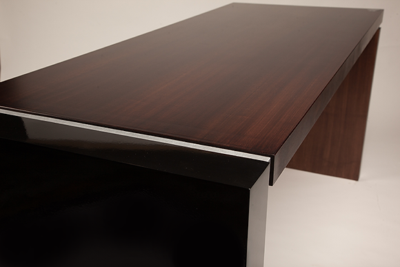 Walnut SJ Tribute Desk