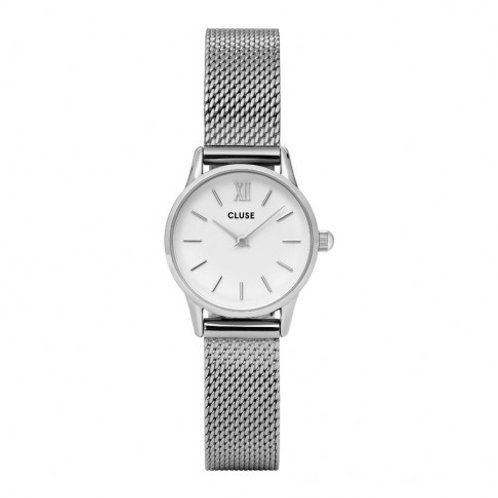 CLUSE CL50005 La vedette Silver/White