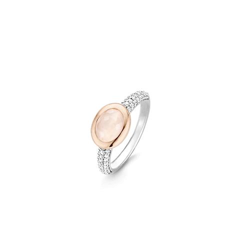 Ti Sento Ring 12077LP (maat 54)