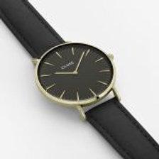 Cluse La Bohème Gold Black/Black CL18401