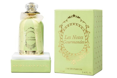 Reminiscence - Les Notes Gourmandes Héliotrope parfum 100ml