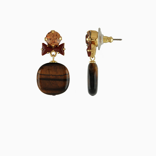 Souvenirs de Pomme Tuxedo Caramel