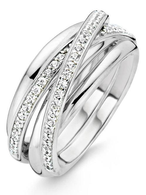 Ti Sento Ring 12056 (58)