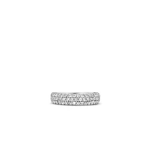 Ti Sento Ring zilver 1304ZI