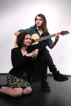 acousticduovinylandsheen
