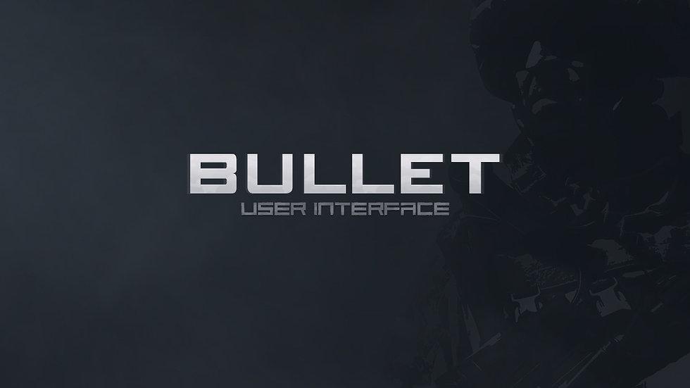 Bullet UI