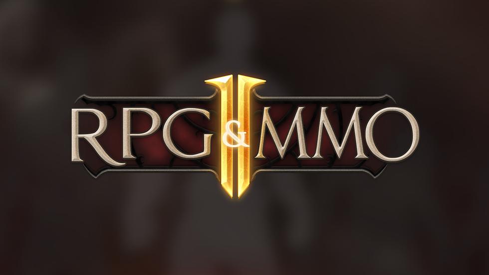 RPG & MMO 11 UI