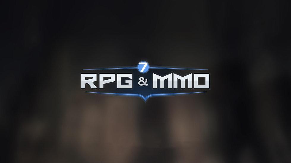 RPG & MMO 7 UI