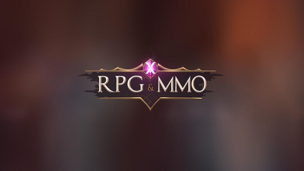 RPG & MMO X UI