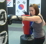 adult self defence classes
