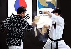 best taekwondo marietta