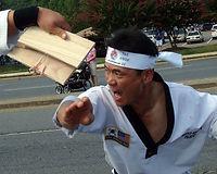 best karate marietta