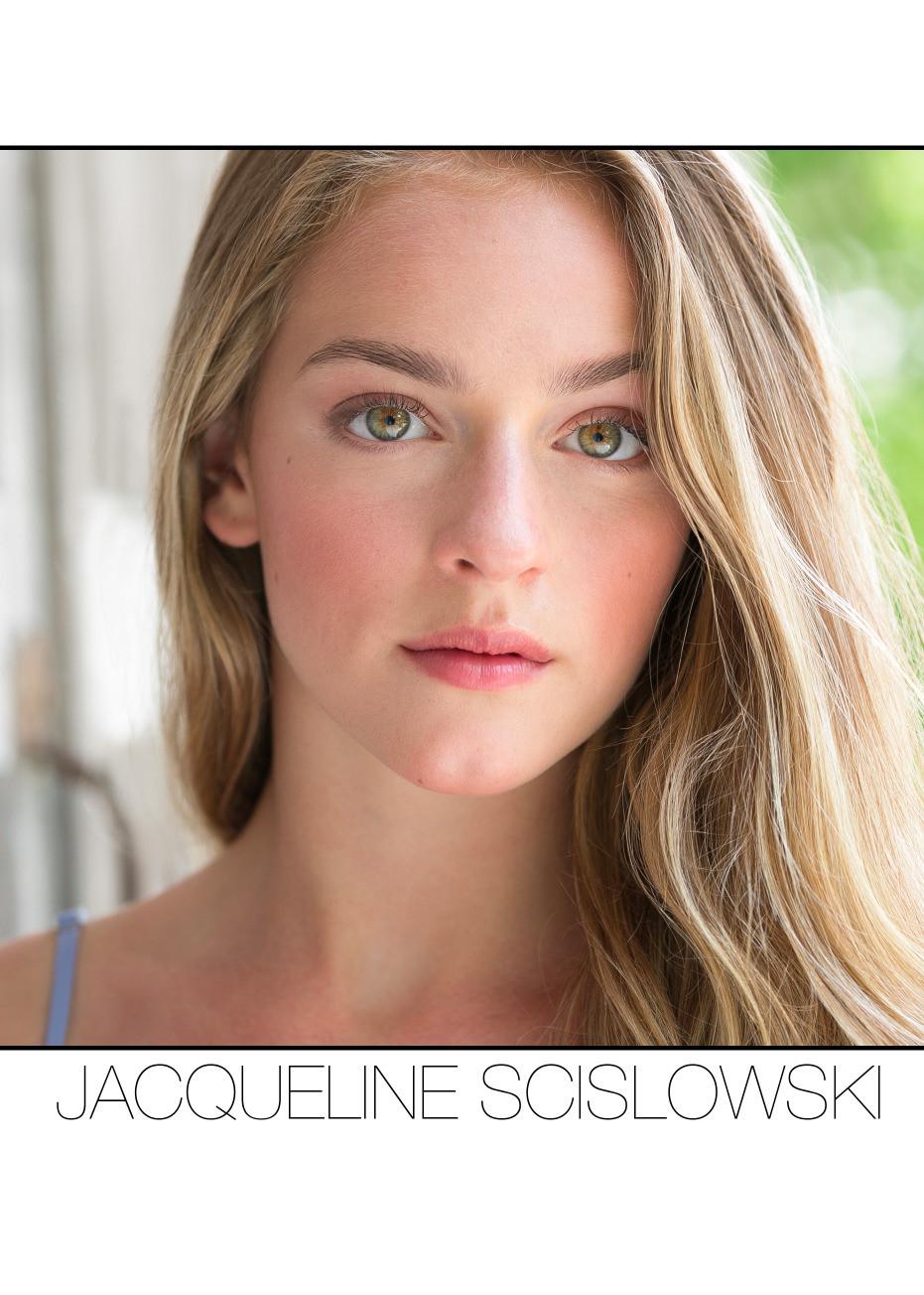 jacqueline scislowski