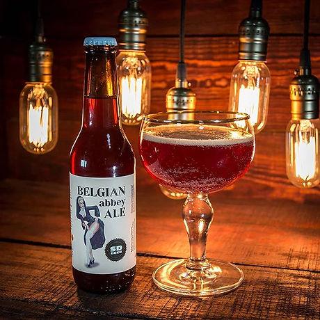 Belgian Abbey Ale