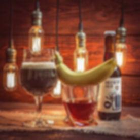 Еще одно темное пиво в Deficit-е))_Rum &