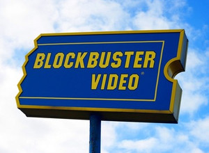 Entrepreneurship At 8, The Video Shop Years