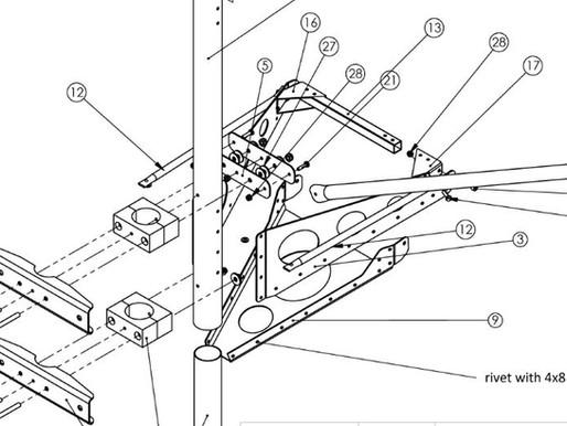 Zigolo Mg12 Standard Plans