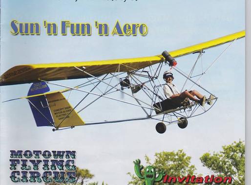 Zigolo Mg12 Sport flying