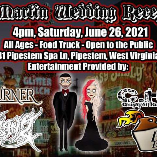 FREE ALL AGES SHOW IN PIPESTEM, WV!