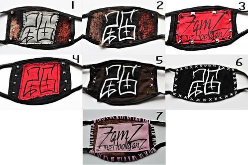 26 Custom Facemask