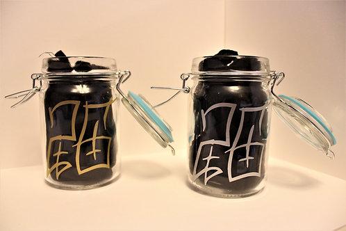 26 Hoolaid Jar