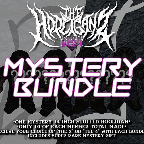 THE2 & THE 6 BUNDLE #2: MYSTERY SLAM BUDDIE!