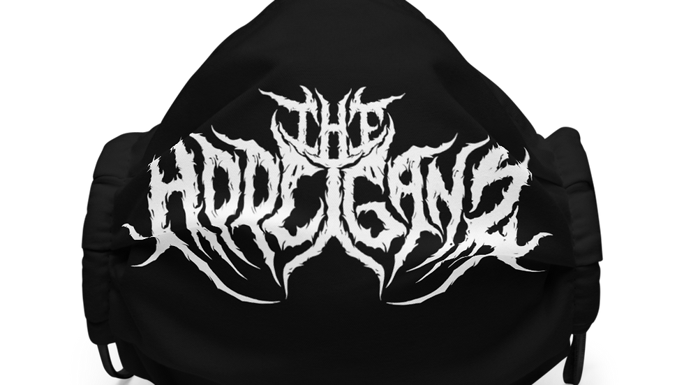 The Hooliganz Premium face mask