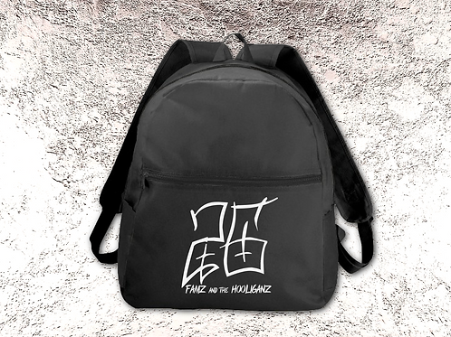 """26"" Backpack"