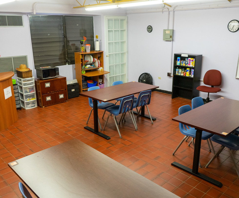 Salón educación especial