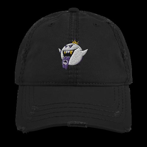 Trippy King Dad Hat