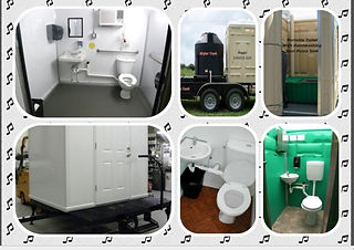 trailer mounted, ground level, comfort stations, water tank, SJSDCS 520,  portable toilet, hand, wash, sink, foot pump