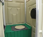 Sani Jon®, Porta Potty, Pottie, Toilet Seat, Toilet Tissue Holder