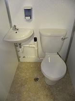 SJSPCS 600, interior, view, cost, efficient, sanitation, fresh, water, hand, wash, flush, time