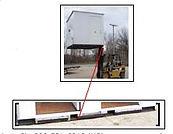 encapsulated tine ports, easy relocation, portable, lavatory buildings, Porta Potty