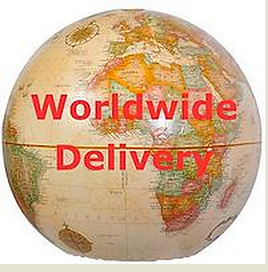 ships, assembled, delivery, worldwide