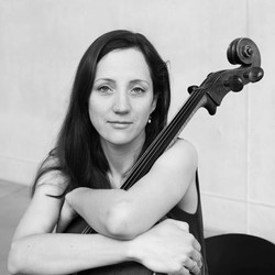 Musiker Portrait Cello München