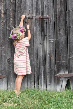 Kinder Fashion Foto Muenchen