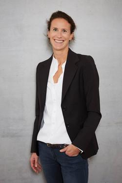 Business Portraitfoto Frau
