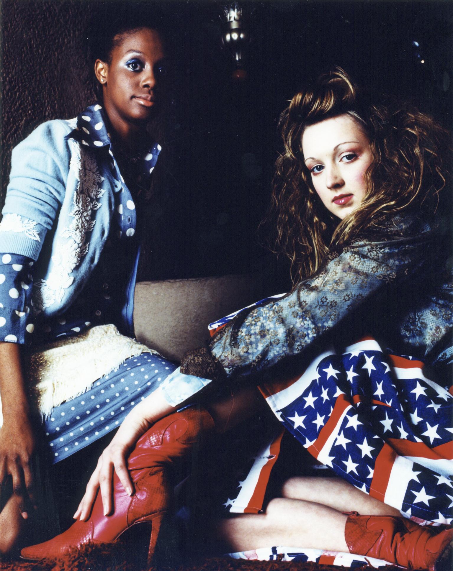 Fashion Fotografie Muenchen